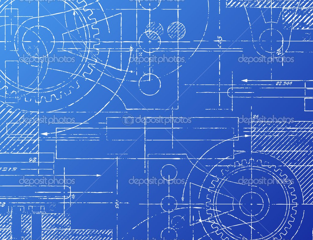 1024x786px blue print background wallpapersafari blueprint background gears blueprint stock illustration 1024x786 malvernweather Choice Image