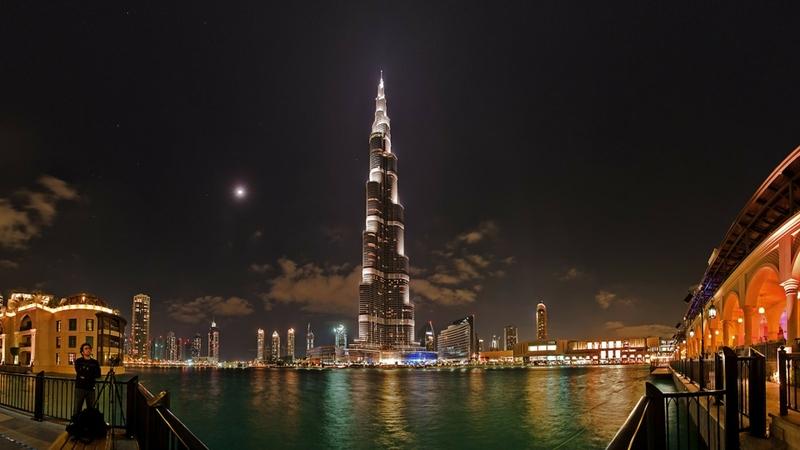 Wonderful Dubai HD Wallpapers Download 800x450