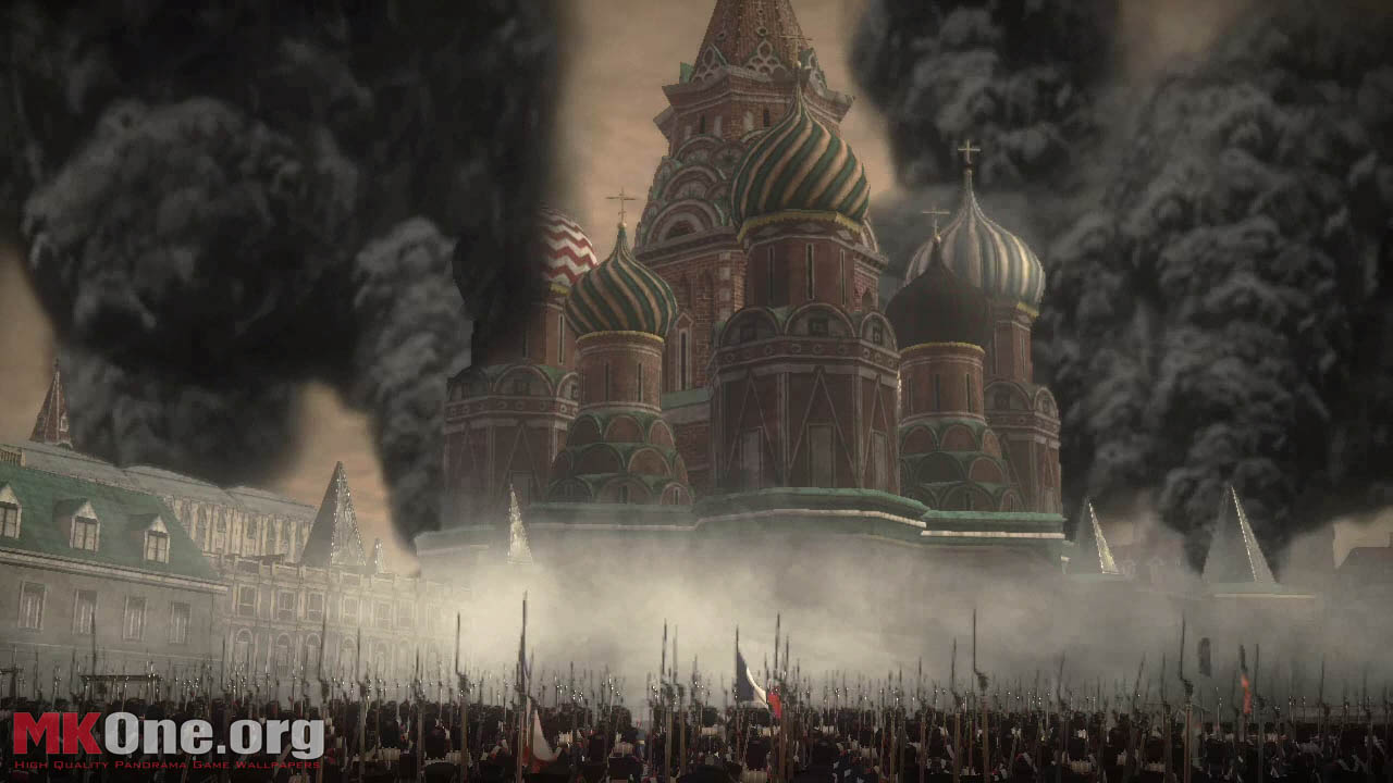 Napoleon Total War Wallpapers   MKOneorg   Game Wallpapers more 1280x720