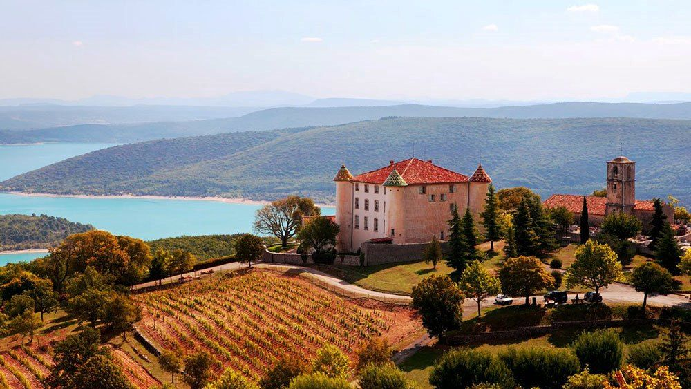 69] Provence Wallpaper on WallpaperSafari 1000x563