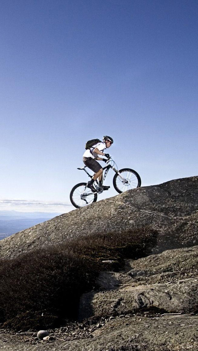 Free Download Iphone 5 Wallpapers Hd Mountain Biking Backgrounds 640x1136 For Your Desktop Mobile Tablet Explore 45 Mountain Biking Wallpaper Hd Downhill Mtb Wallpapers Mountain Biking Wallpapers