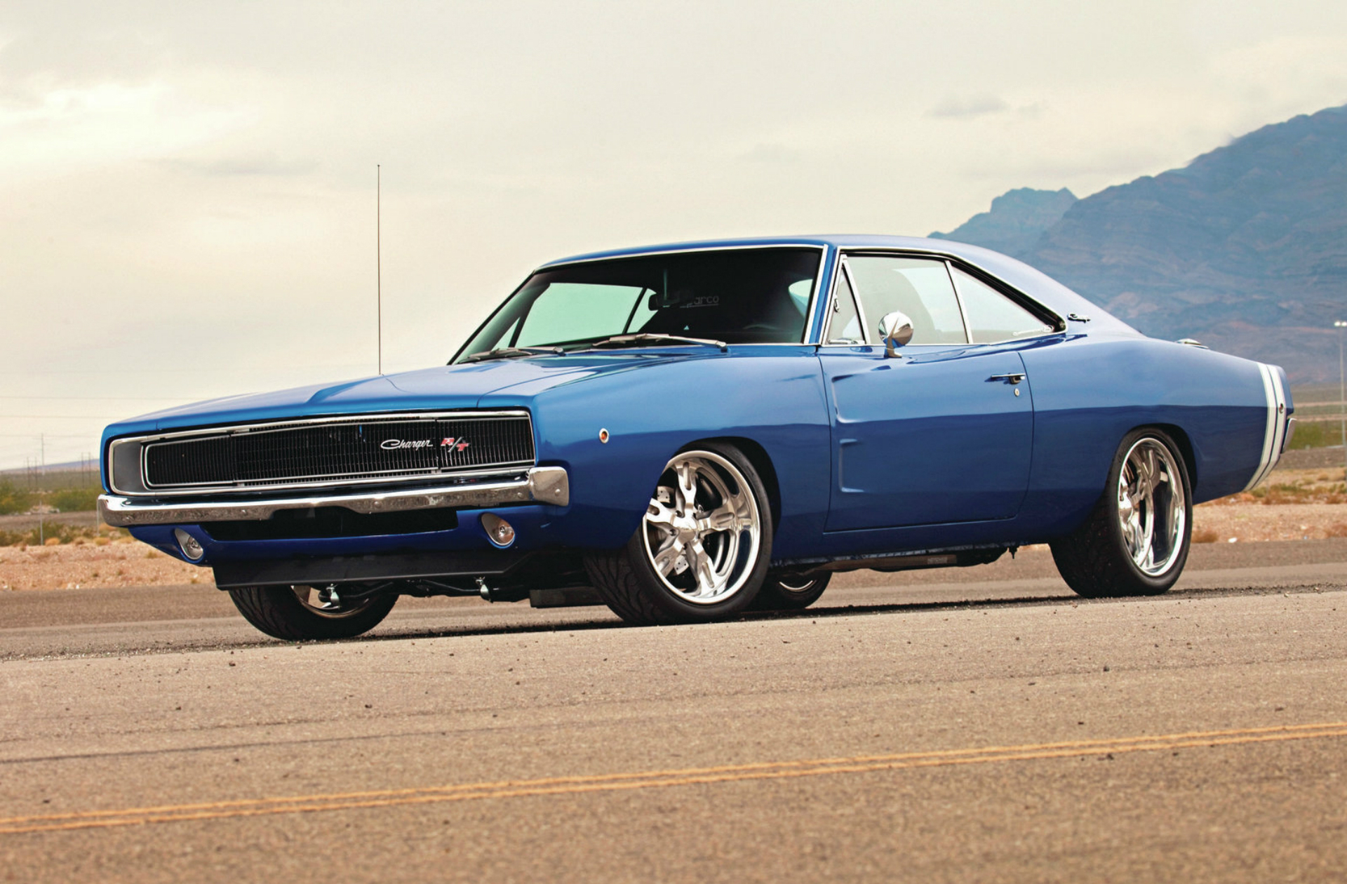 1970 Dodge Charger RT Wallpaper  WallpaperSafari