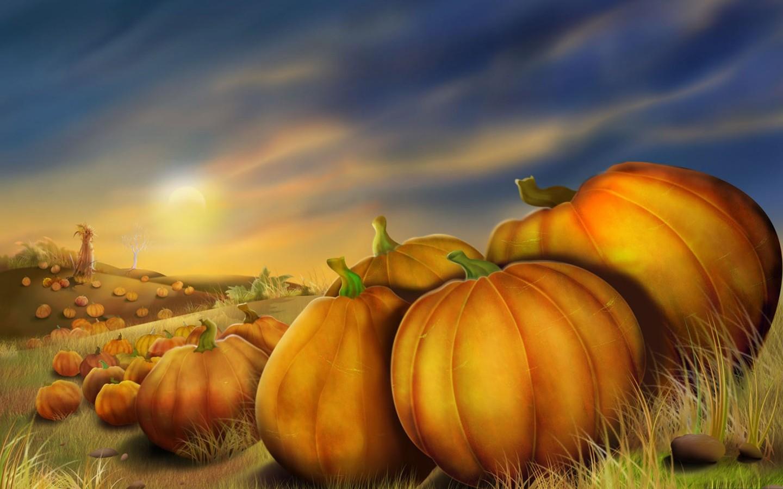 Pics Photos   Thanksgiving Wallpapers Screensavers 1440x900