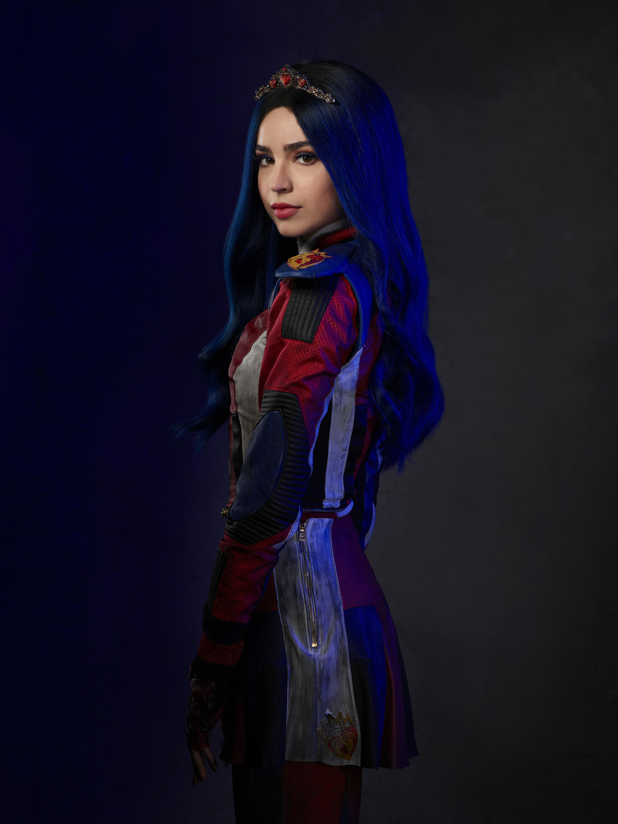 Evie Descendants Wiki FANDOM powered by Wikia 2000x2665