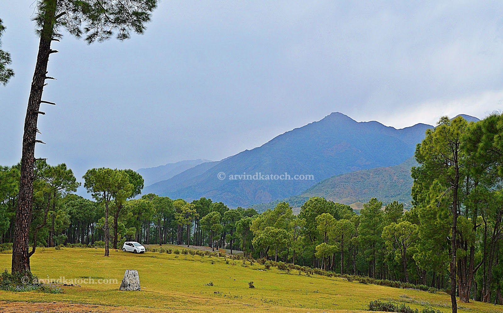 HD Picture Wallpaper of Beautiful Kangra Himachal Pradesh Near 1600x996