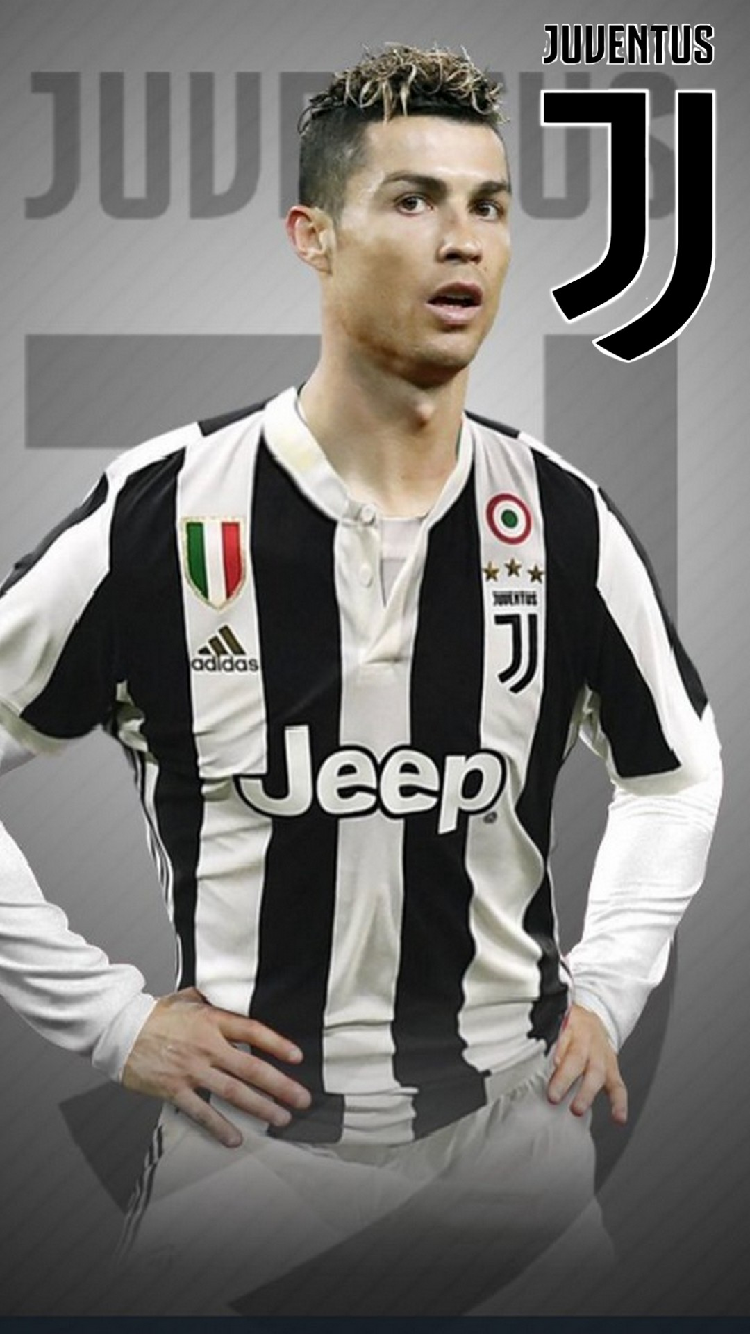Cristiano Ronaldo Juventus iPhone 7 Wallpaper 2021 Football 1080x1920