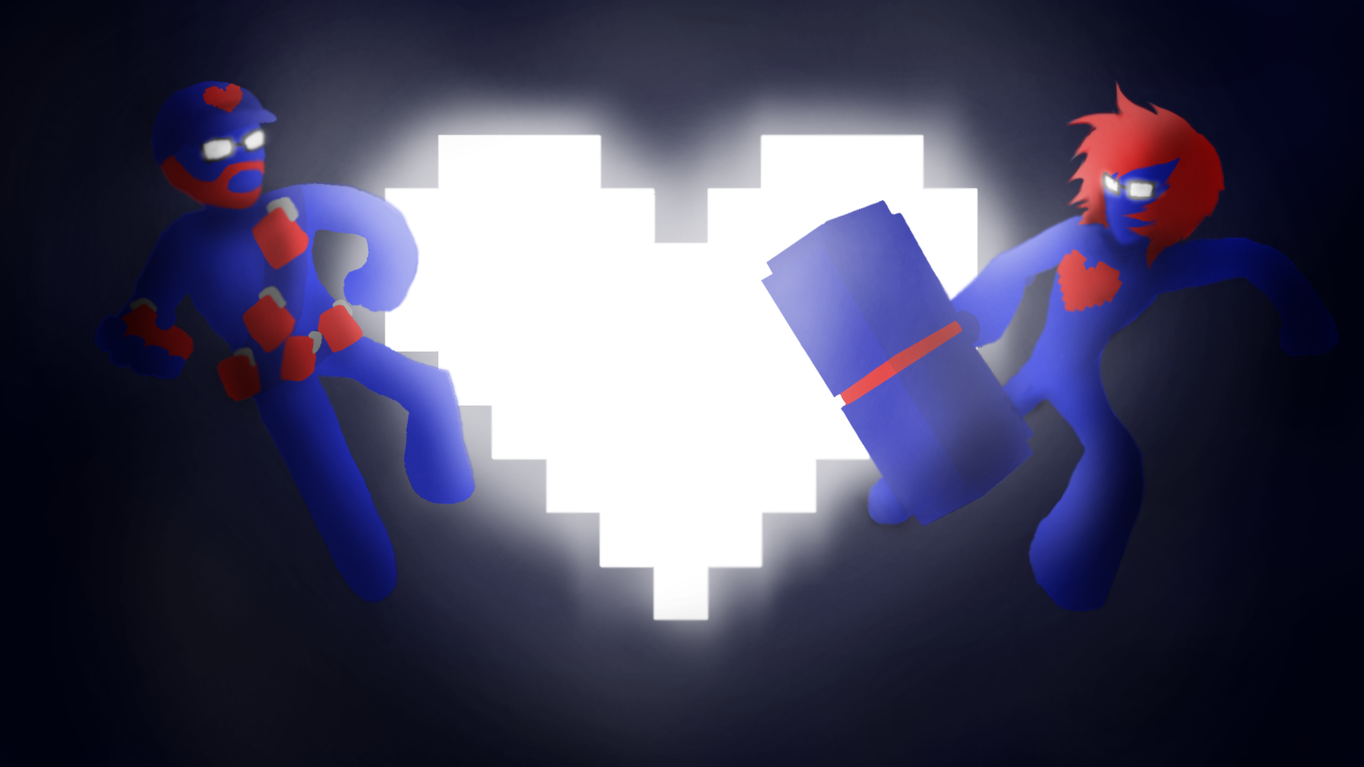 Free download Pegboard Nerds Wallpaper Wallpaper Requests to