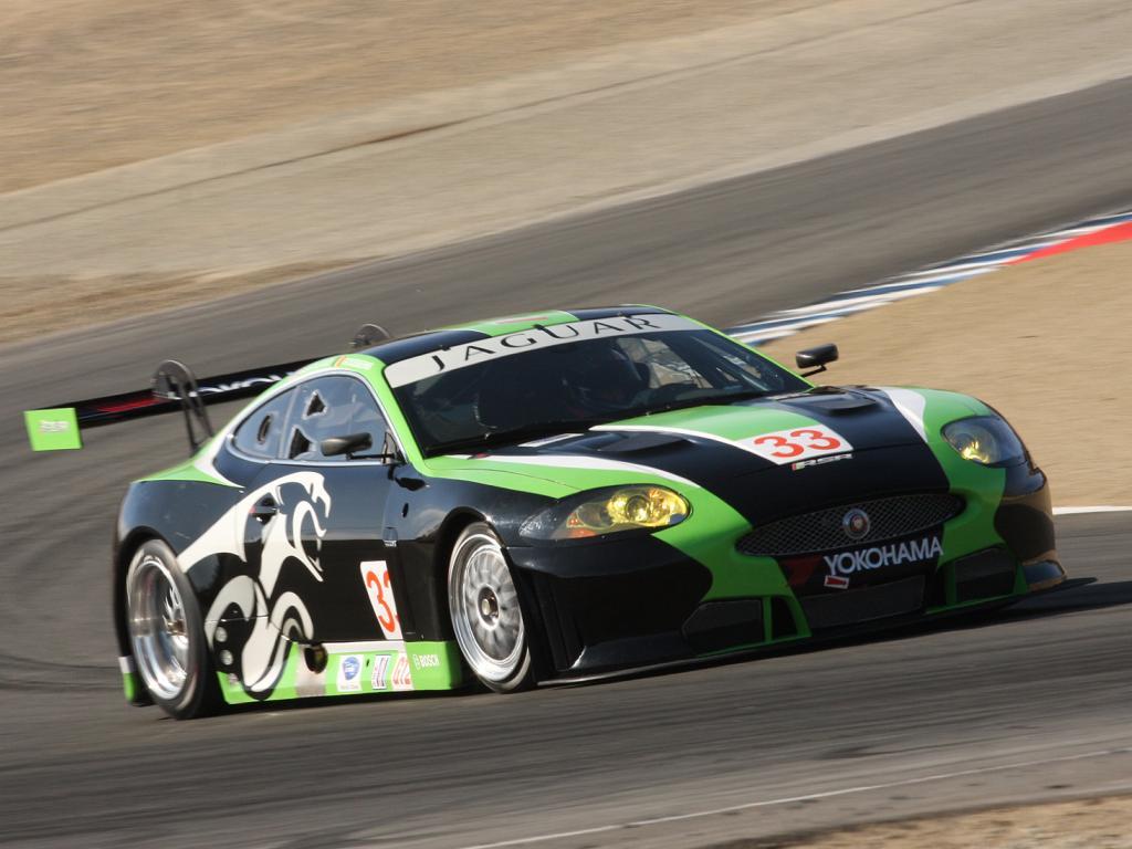 full size Jaguar Racing Cars Wallpaper Num 16 1024 x 768 873 Kb 1024x768
