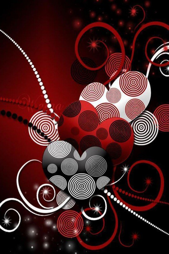 Love Wallpapers Animated Mobile : Mobile Phone Wallpapers Love 2015 - WallpaperSafari