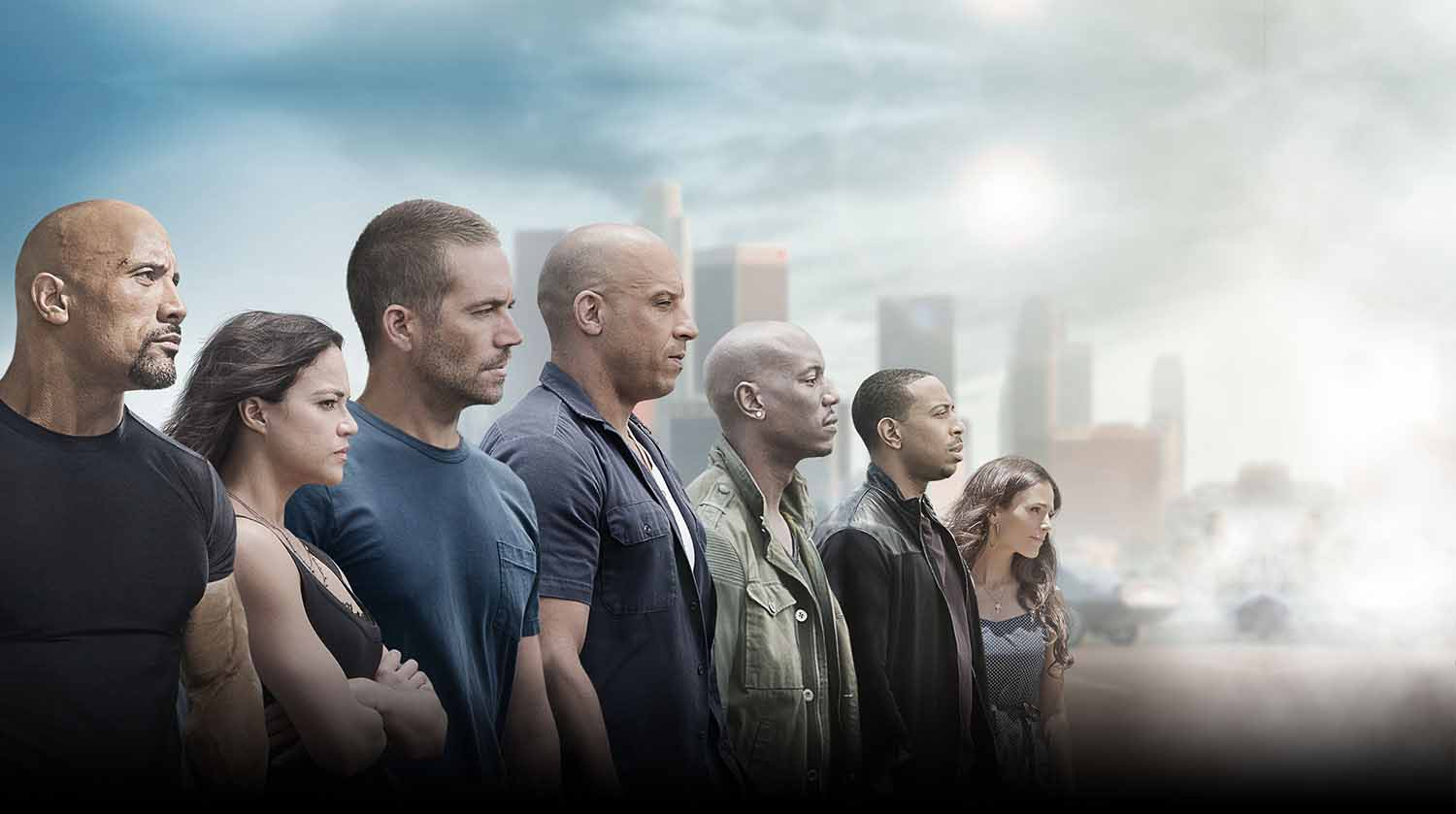 Fast and Furious 7 Wallpaper   My Wallpapers Hub 1500x839