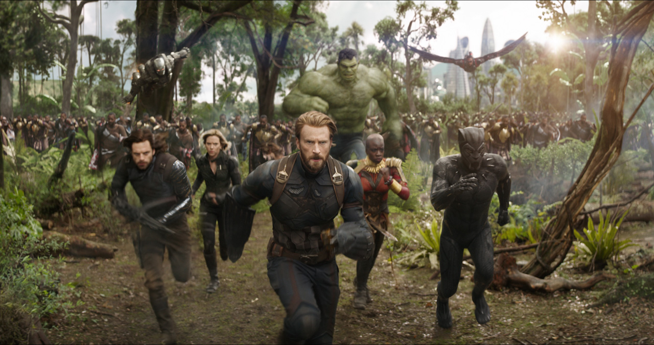 Infinity War Russos Talk Nomad Captain America and More 1280x675