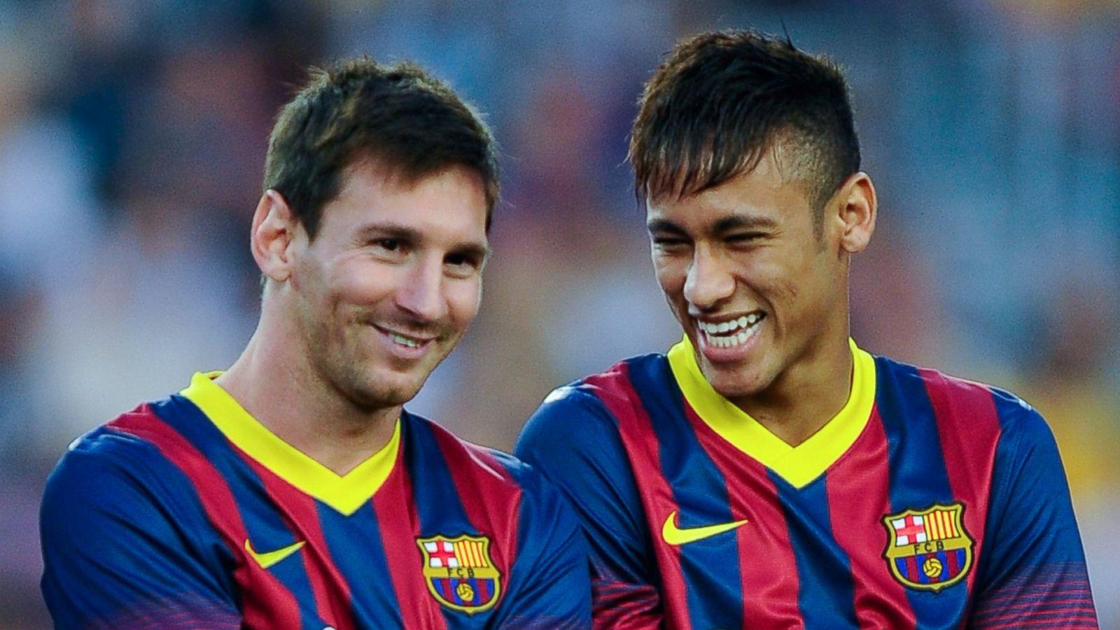 FunMozar Lionel Messi Wallpapers 1600x900