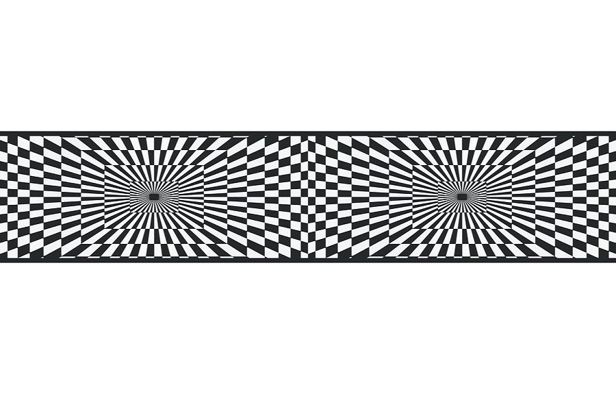 Wallpaper Borders for Bathroom Black And White Wallpaper Border For 900x575