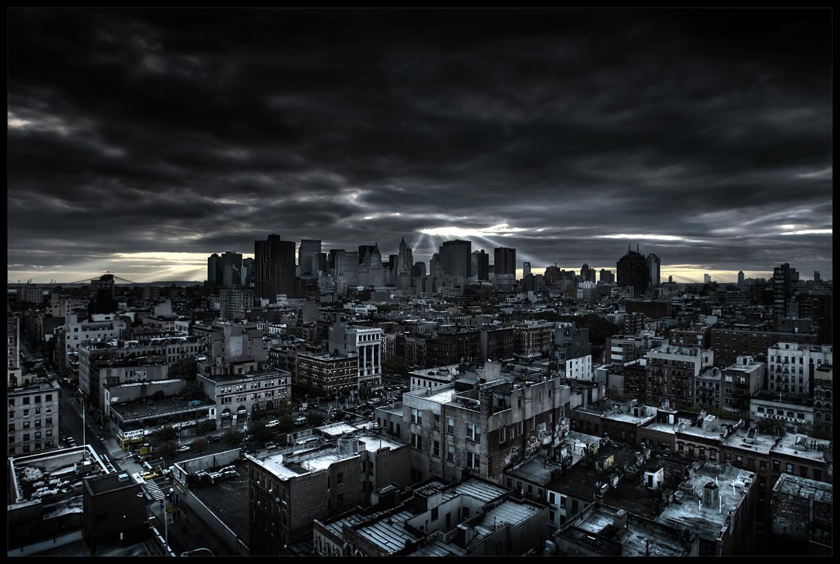 dark city wallpaper loopele dark city wallpaper 1220x820