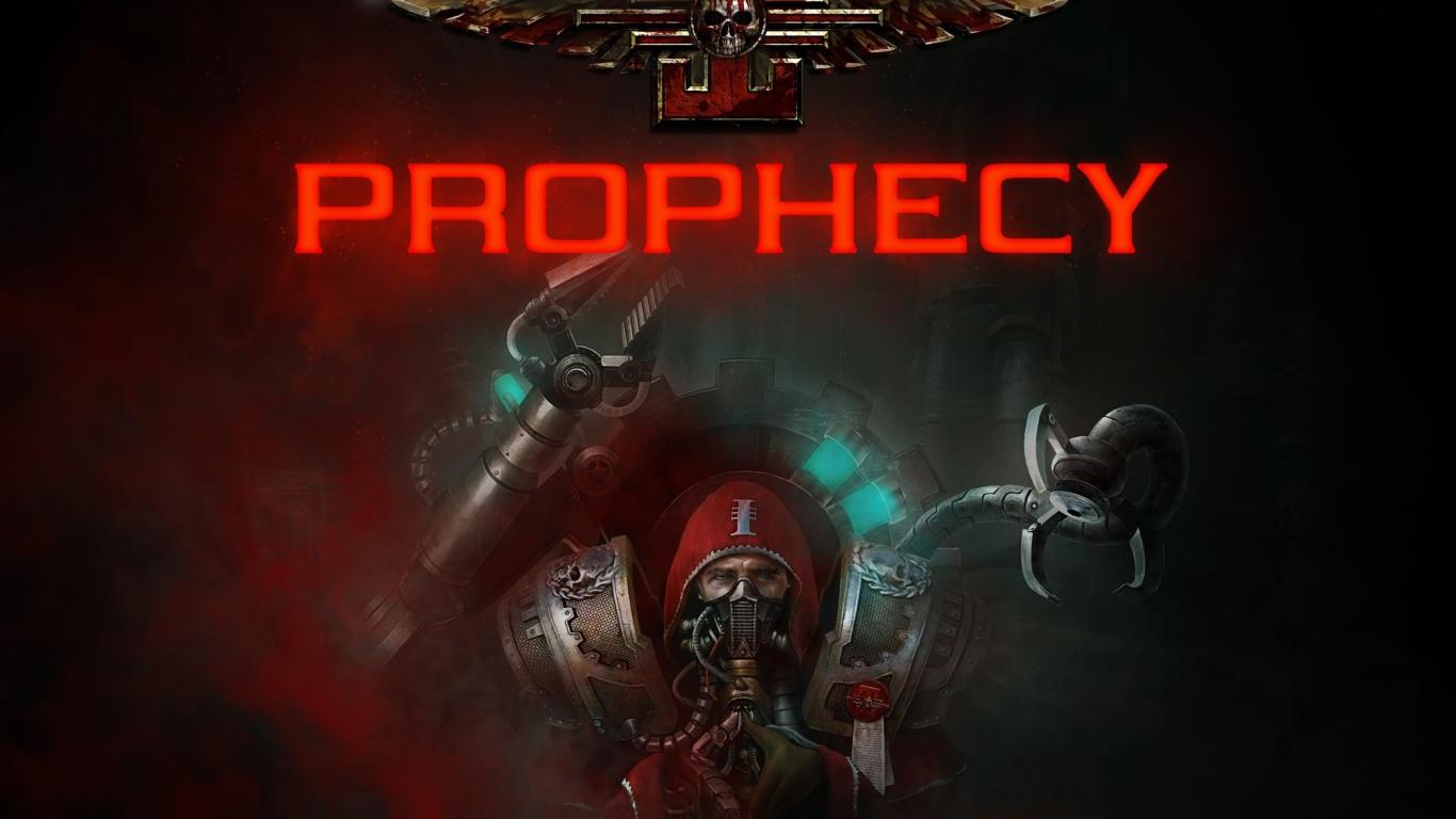 1366x768 Prophecy Warhammer 40K Inquisitor 1366x768 Resolution 1366x768