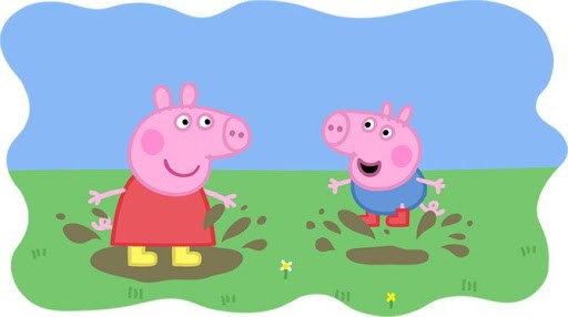 Download Peppa Pig Wallpapers HD for Android by Inspired App Design 512x286