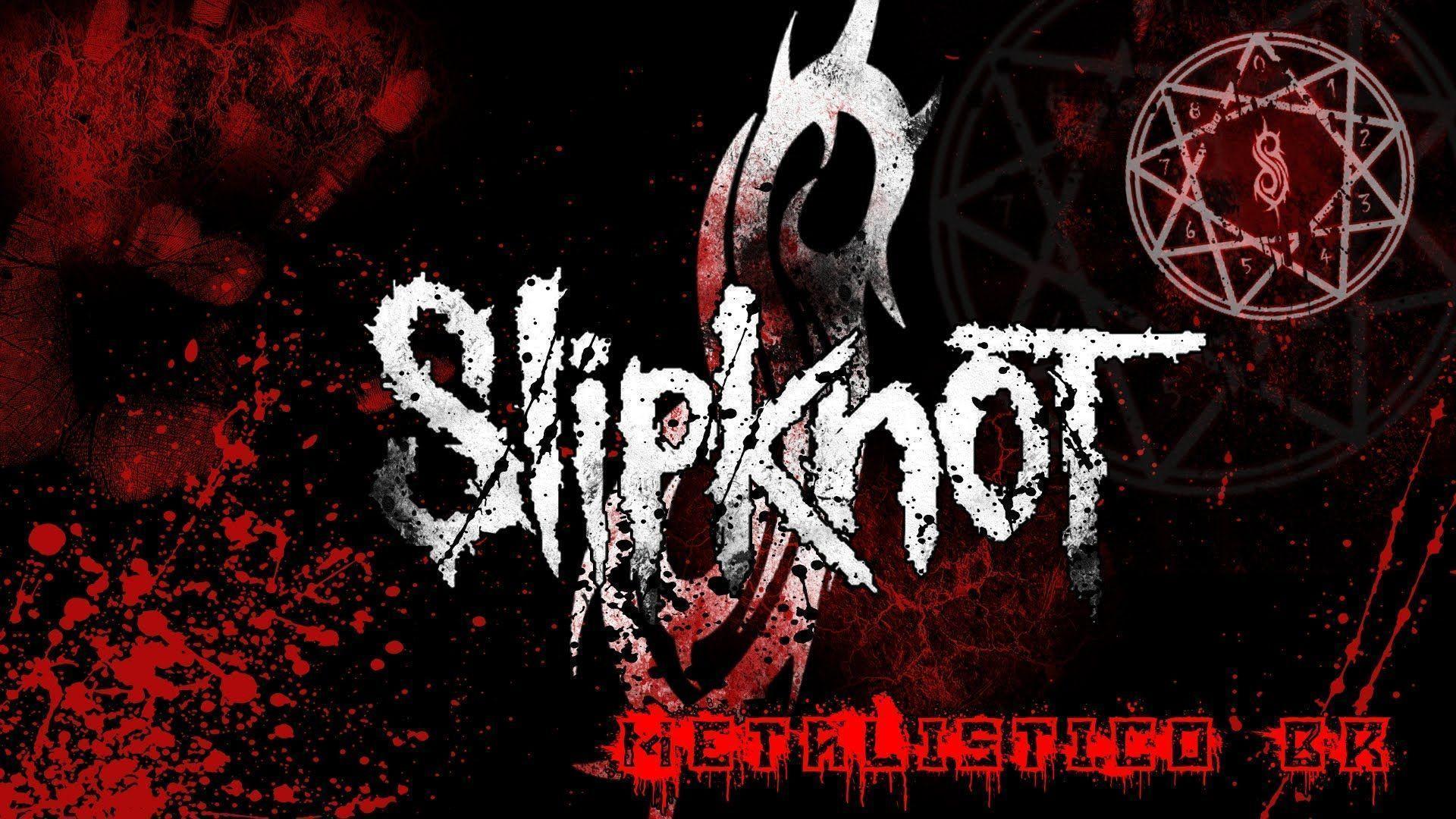 Slipknot 2016 Wallpapers 1920x1080