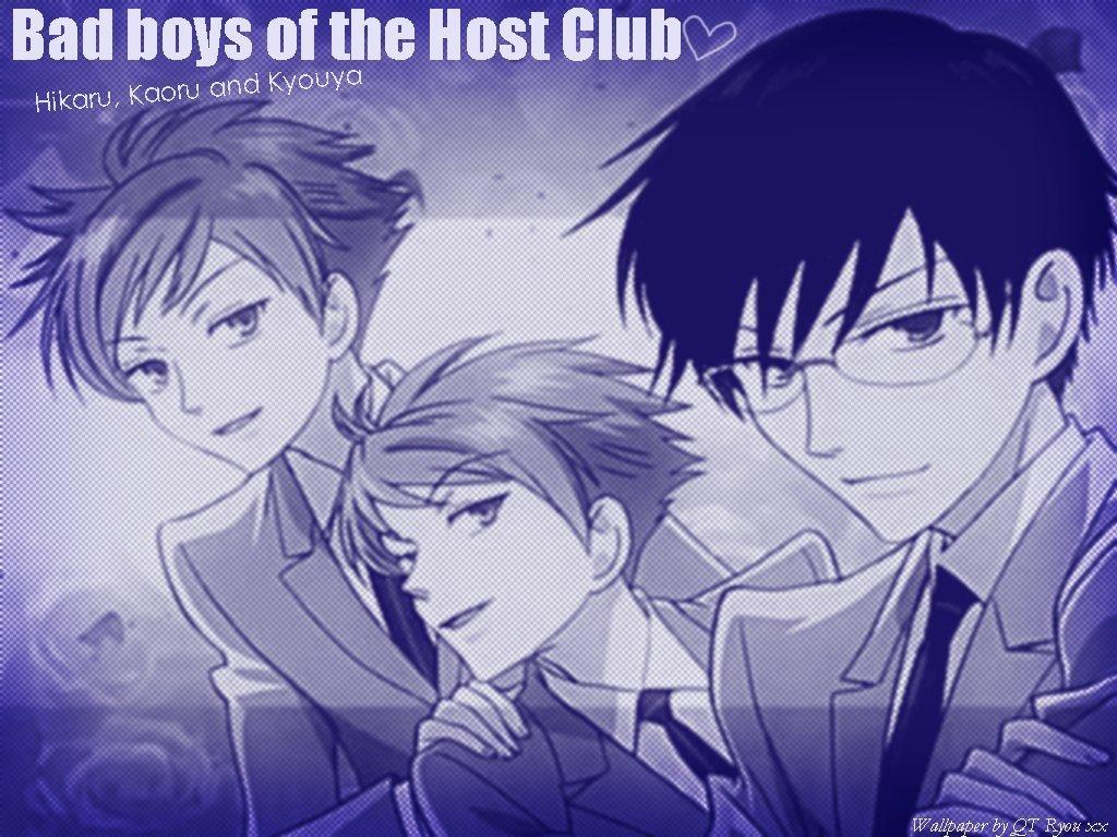 Free Download Ouran High School Host Club Ouran High School Host