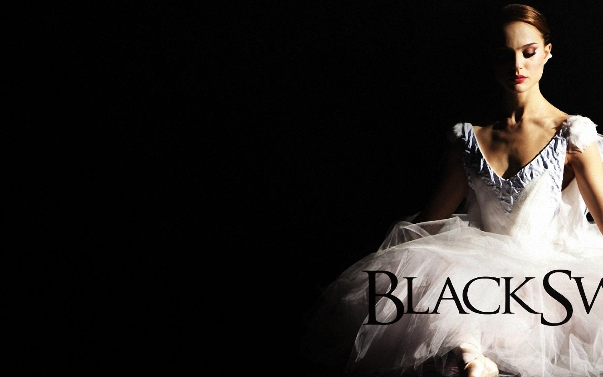 Pics Photos   Black Swan Wallpapers 1920x1200