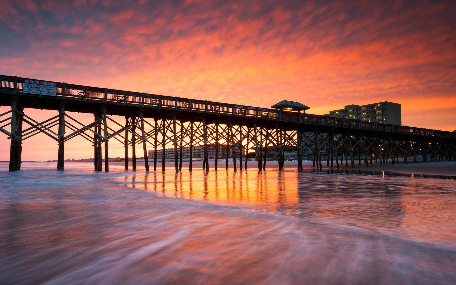 beach in charleston south carolina wallpapers photos pictures 1920x1200