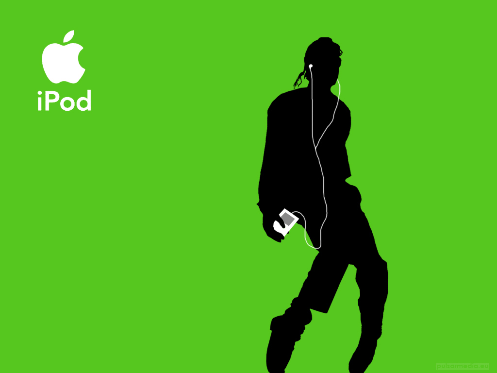 iPod Apple Mac 1024x768 Design Wallpaper World Wallpaper Collection 1024x768