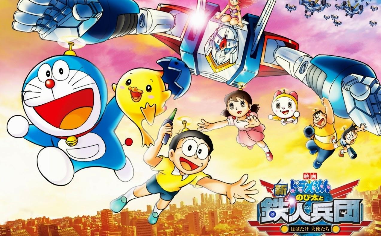 49 ] Doraemon Wallpaper HP On WallpaperSafari