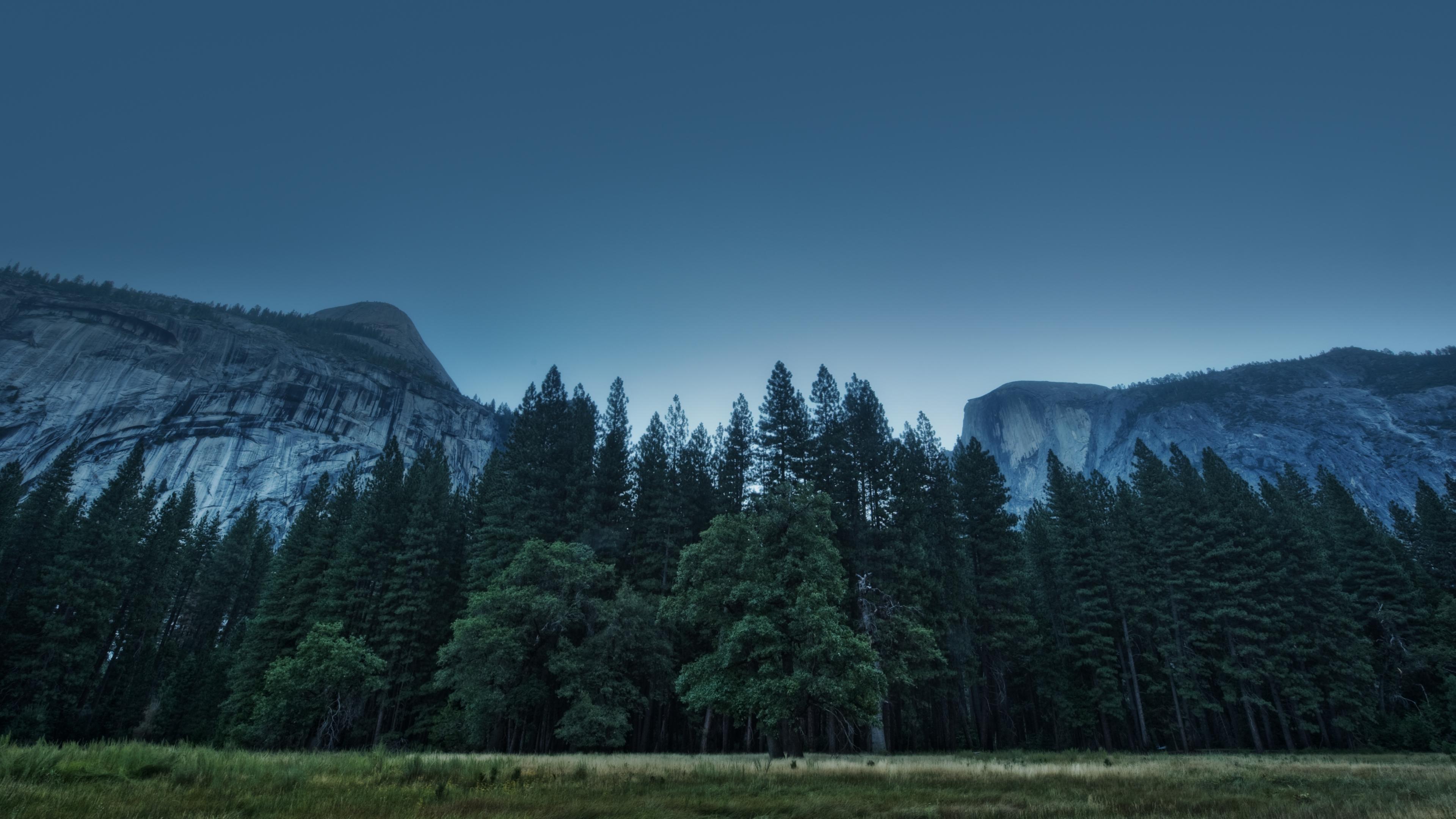 Pin Yosemite Valley Hd Desktop Wallpaper Widescreen High Definition on 3840x2160