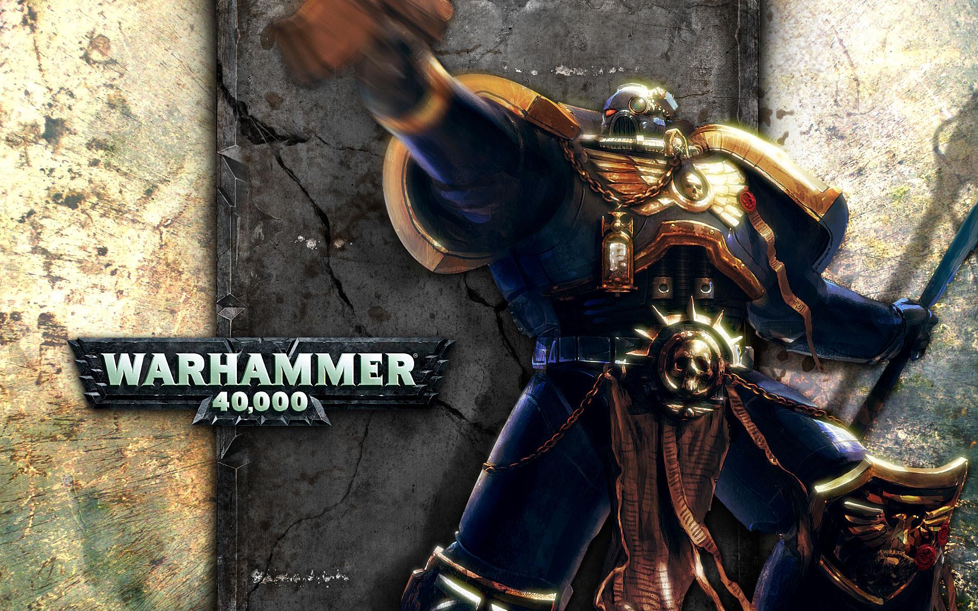 Warhammer 40k Ultramarines Space Marine wallpaper 1920x1200 112977 1920x1200