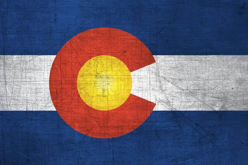 Colorado Logo Wallpaper National colorado flag 800x533