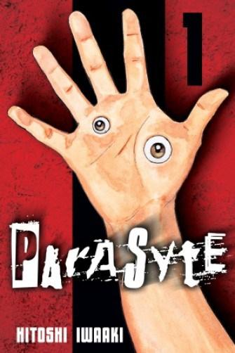 Hitoshi Iwaakis Manga Parasyte Anime Films Adaptations Announced 335x502
