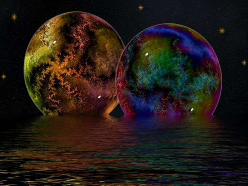 Mystical wallpapers free wallpapersafari - Mystical background pictures ...