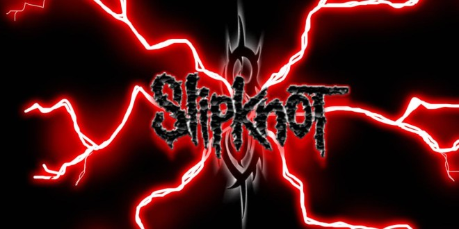 Slipknot Logo Wallpaper Insta Wallpaper 660x330