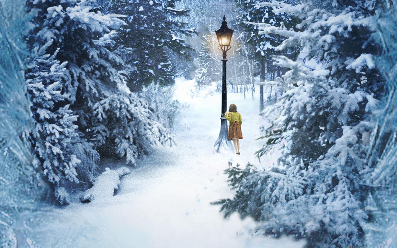 71] Narnia Wallpapers on WallpaperSafari 1280x800