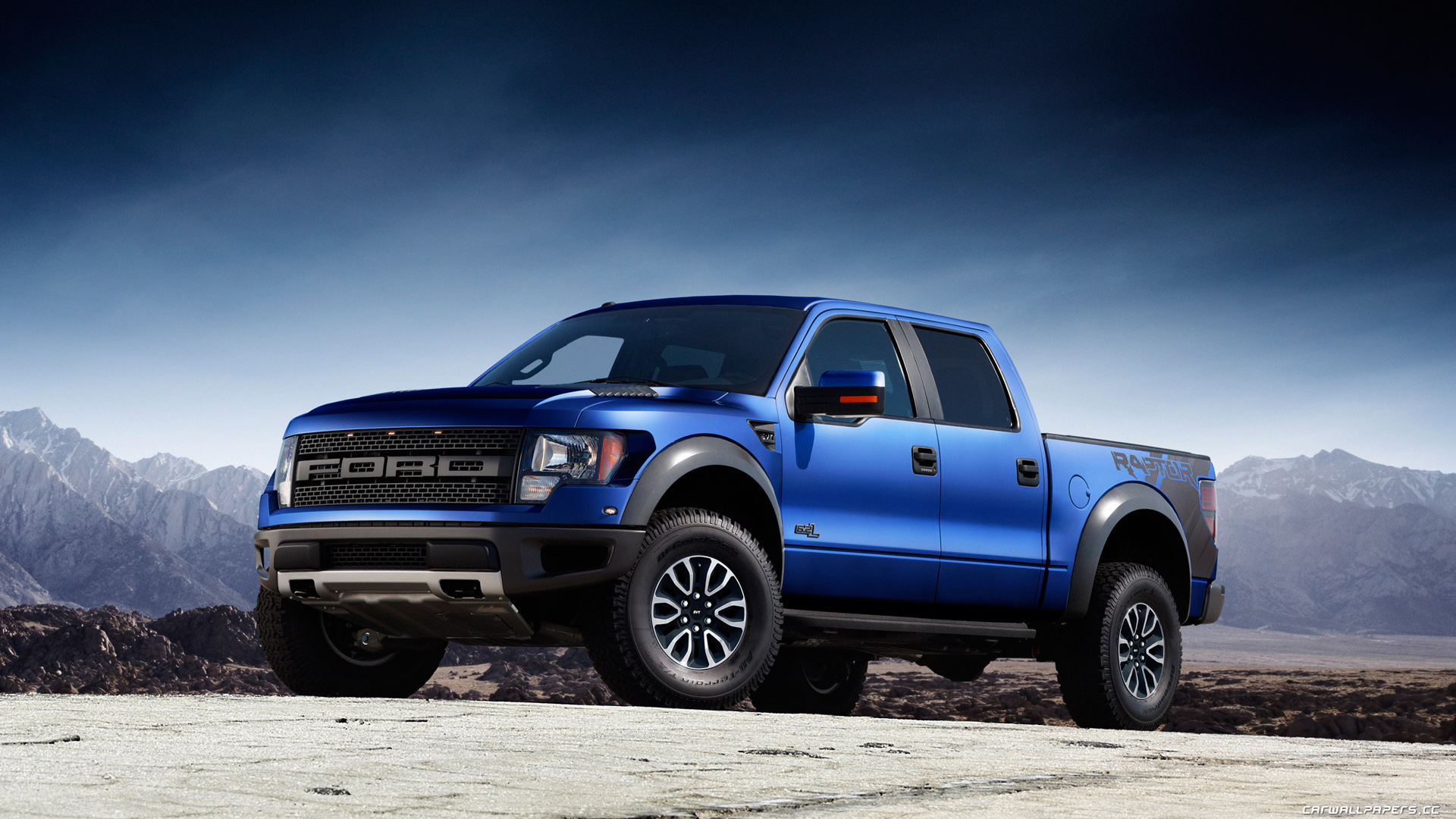 Ford F150 HD Desktop Wallpaper HD Desktop Wallpaper 1920x1080