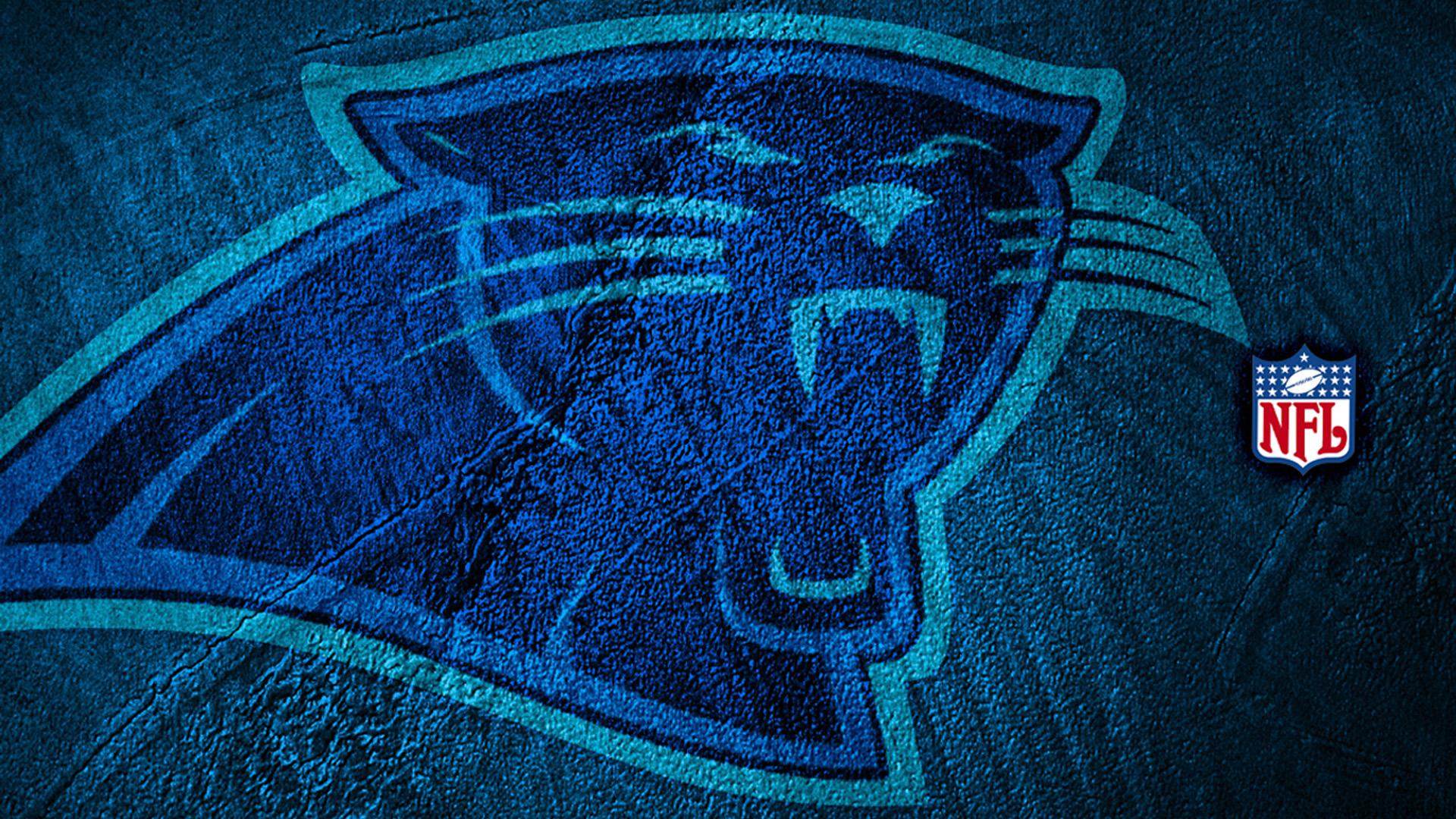 Carolina Panthers Computer Wallpapers Desktop Backgrounds 1920x1080 1920x1080