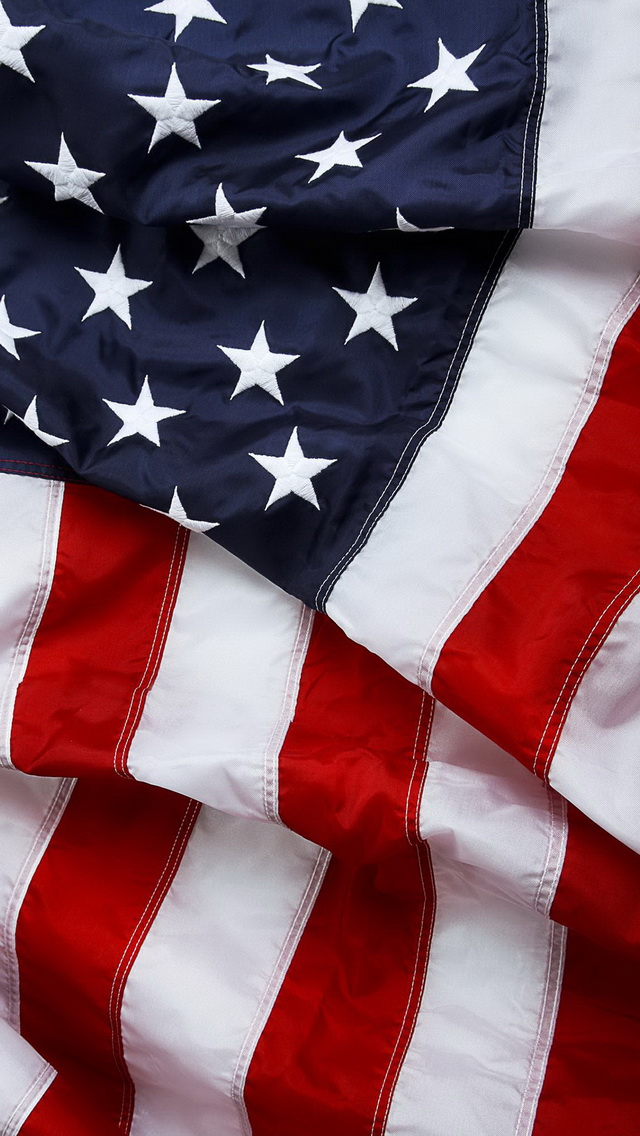 American Flag iphone 5s wallpaper   iPhone wallpapers 640x1136