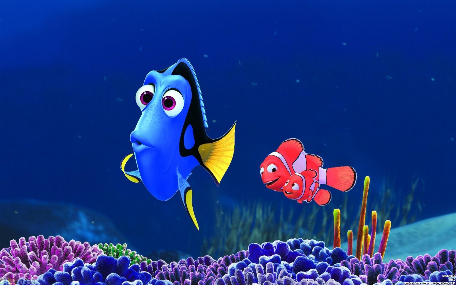26+ Wallpapers Buscando A Nemo Images