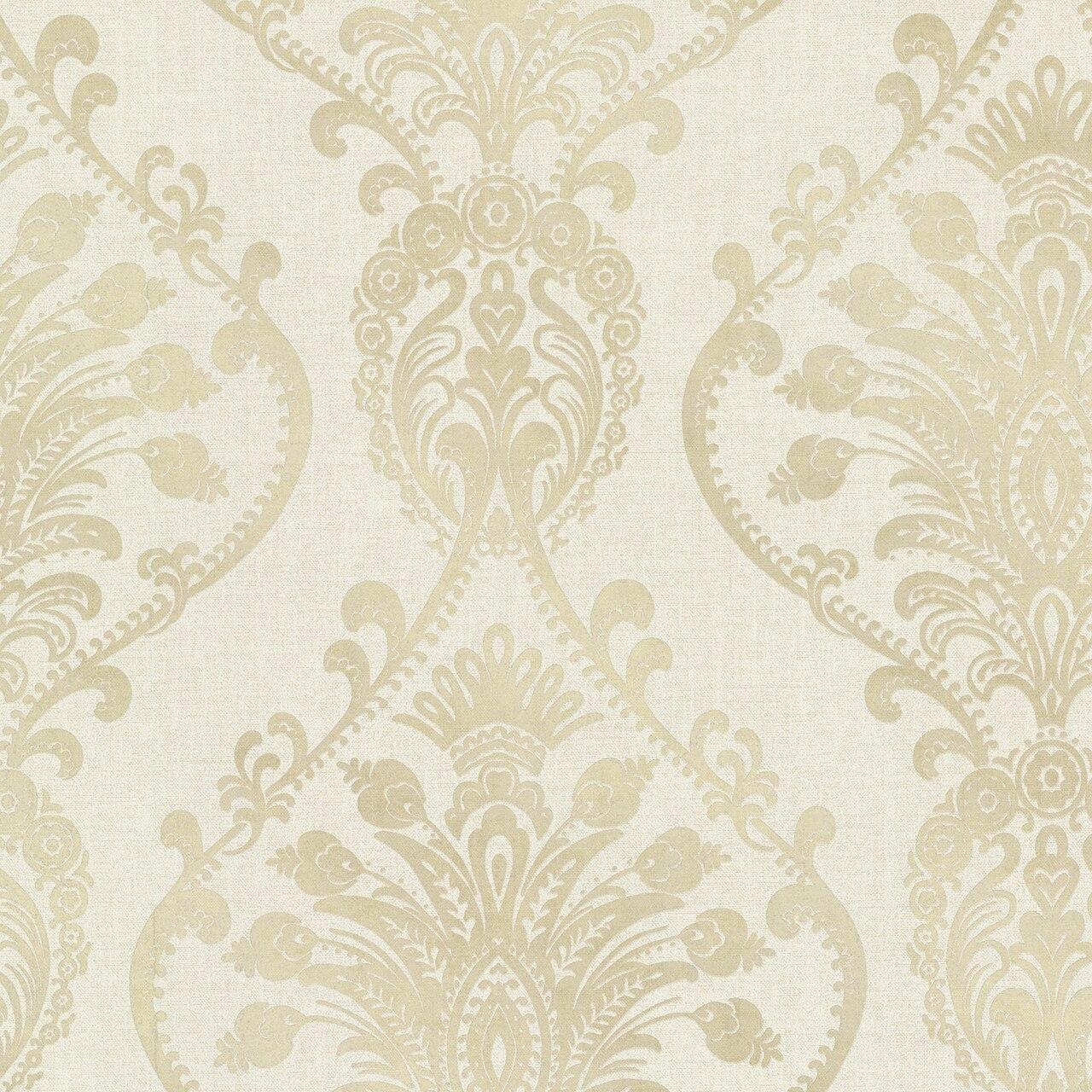 Brewster 2665 21457 Avalon Noble Fog Ornate Damask Wallpaper   The 1280x1280