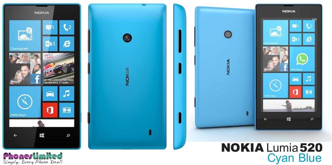 50+] Lumia 520 Live Wallpapers on WallpaperSafari