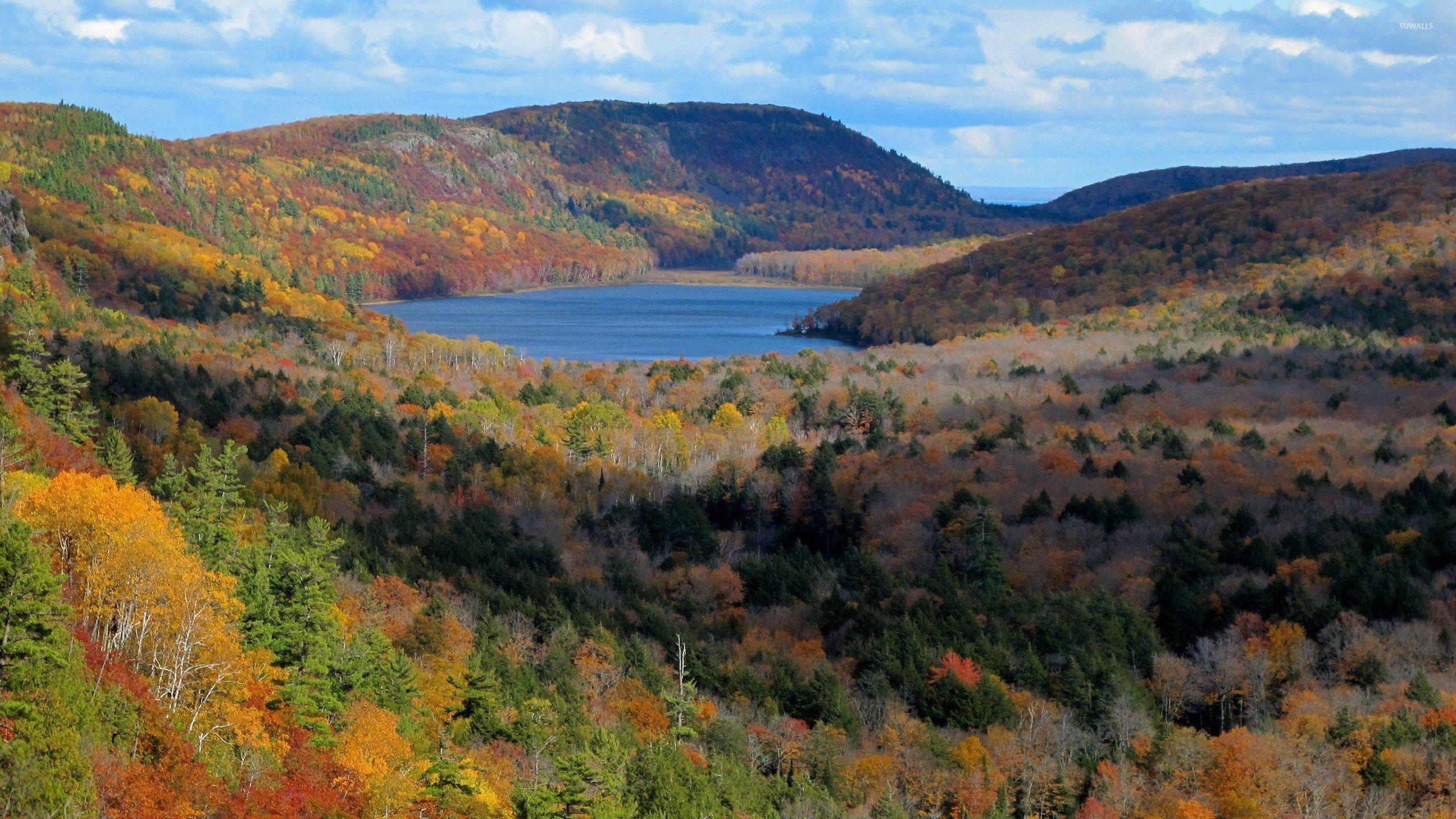 Upper Peninsula of Michigan wallpaper   Nature wallpapers   41457 2560x1440