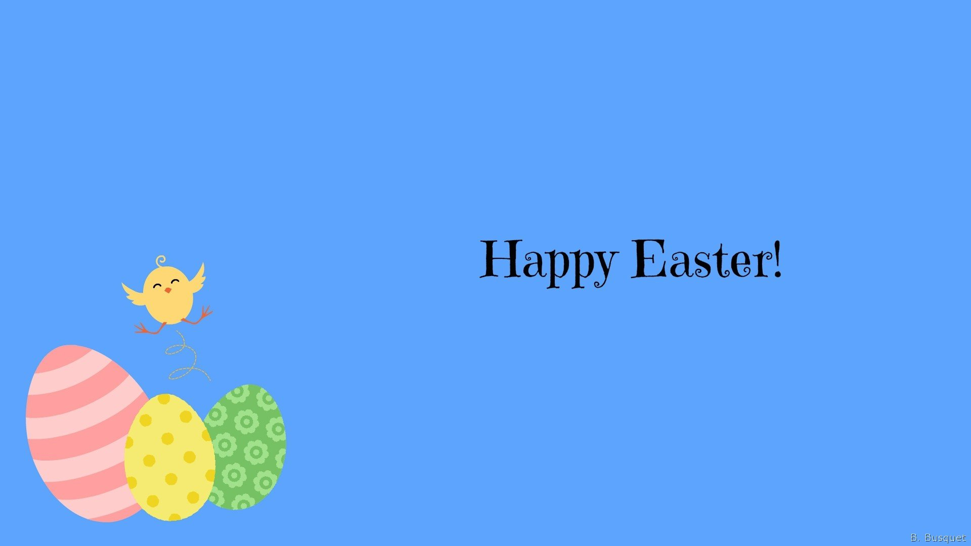Easter Wallpapers   Barbaras HD Wallpapers 1920x1080