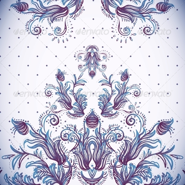 pattern 6022591 stock vector decorative patterns pattern renaissance 590x590
