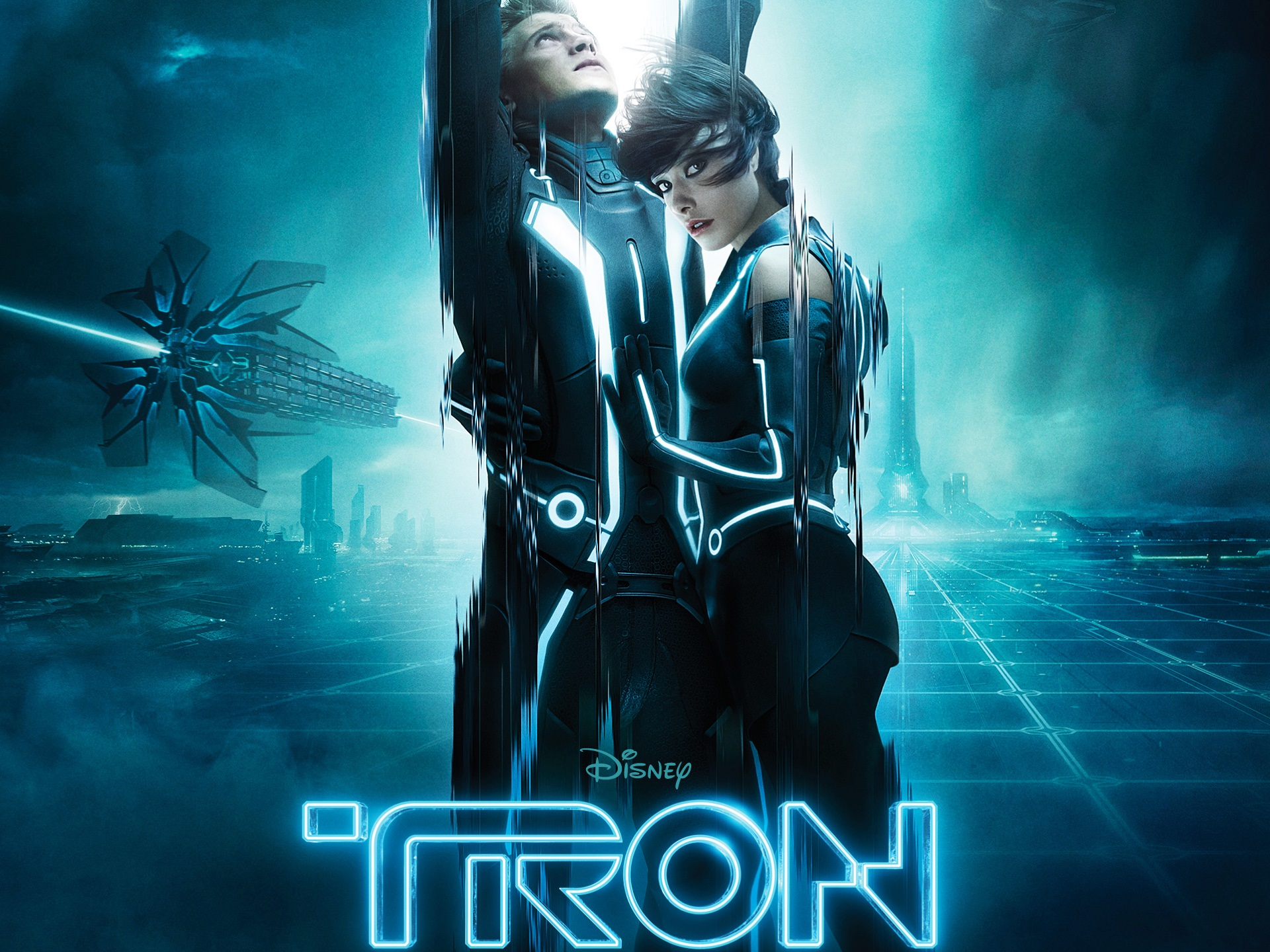 Tron Legacy 2010 Movie Wallpapers HD Wallpapers 1920x1440