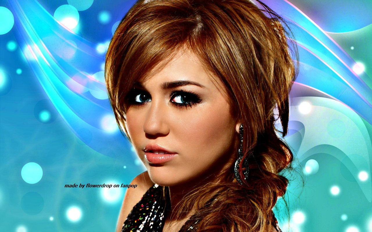 Miley Wallpaper   Miley Cyrus Wallpaper 33260416 1280x800