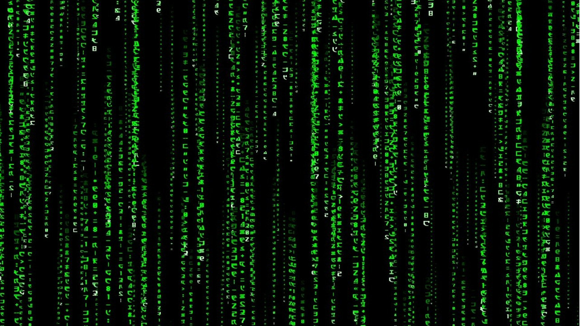 46 Moving Binary Code Wallpaper On Wallpapersafari