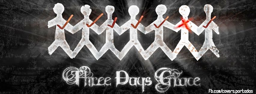 Pin Three Days Grace Wallpaper on 852x314