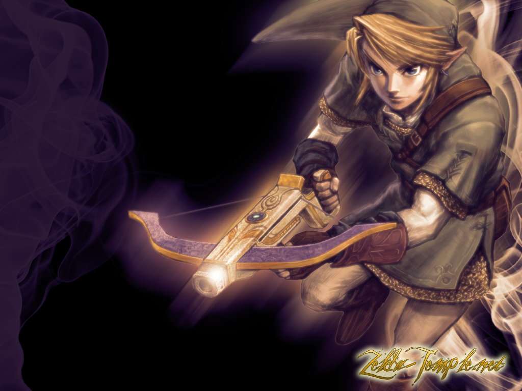 Anime Manga Wallpaper Zelda Wallpaper 1024x768