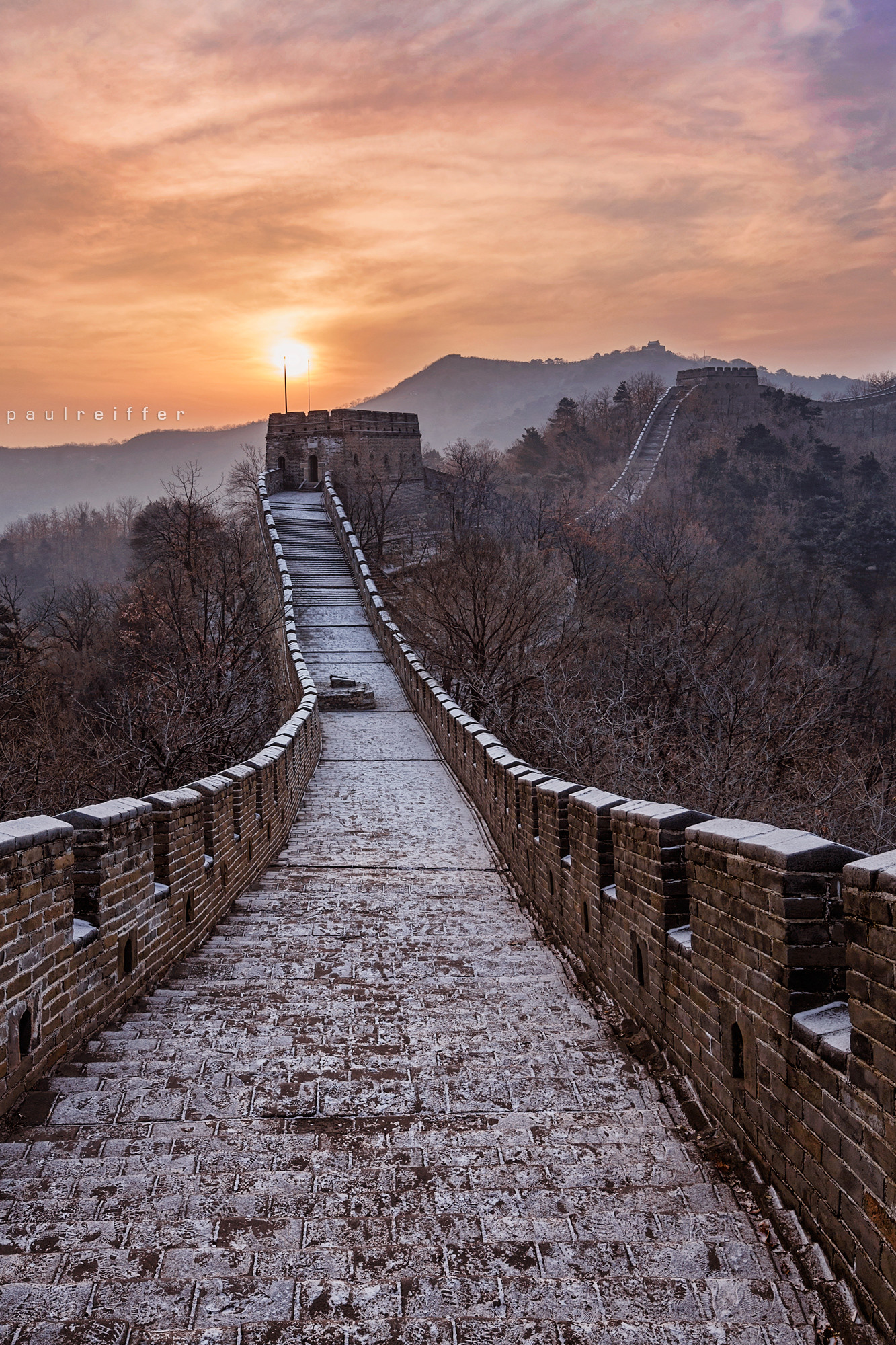 The Great Wall of China Wallpaper 51 images 1333x2000