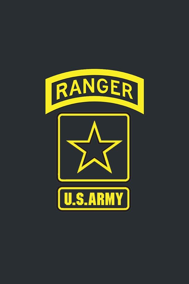 Sensei Mods Street Rangers Rangers Wallpapers Army Rangers Us Army 640x960