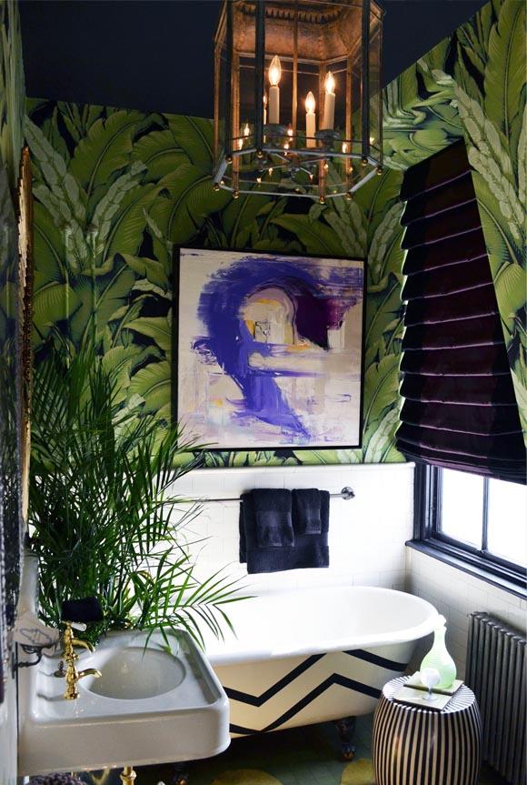 Palm Wallpaper 580x863